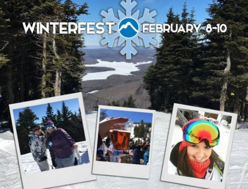 Ski Vermont with Club Getaway WinterFest 2019