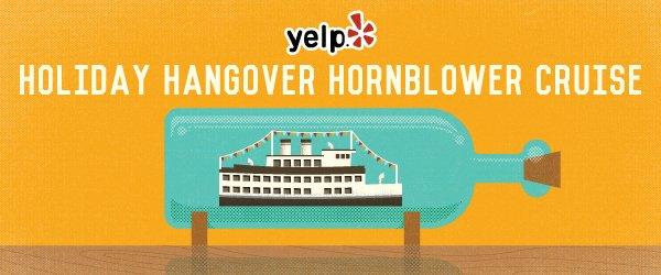 Yelp's Holiday Hangover 2015